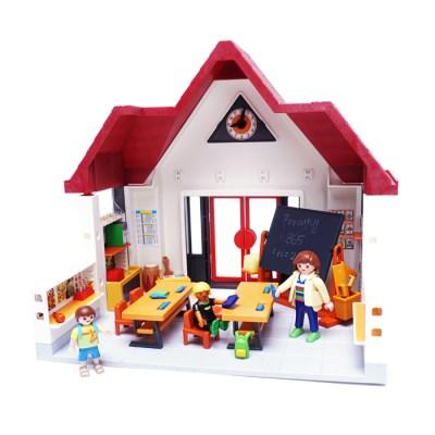 플레이모빌 작은학교(6865)
