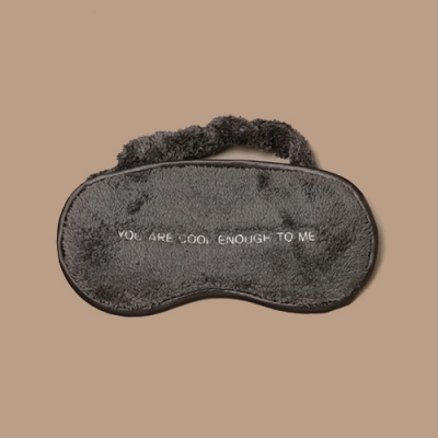 THE SLEEPING MASK (GRAY)