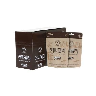 커피빈 커피젤리 아메리카노*8개입