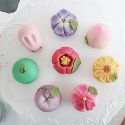 [텐텐클래스] (중랑) 특별한 날 특별한 선물, 화과자 클래스