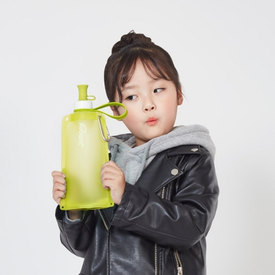 [실리만] 실리콘 물 주머니 이지라임 WSK423