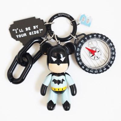 배트맨 keyring