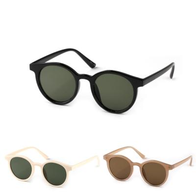 Solid frame 3 colors 15178 sunglasses UV400