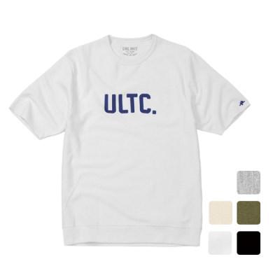 ULTC 1/2 CREW SWEAT(AF-B009)