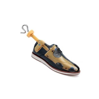 내발에 맞는 신발(4가지 타입)