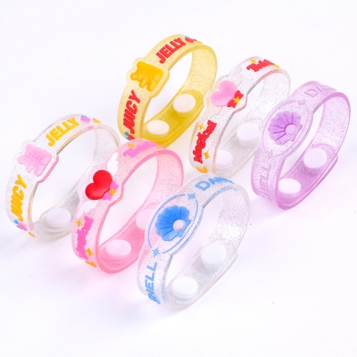 SPECIAL BRACELET - TWINKLE YOUTH CLUB
