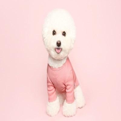 Macaron t-shirt pink