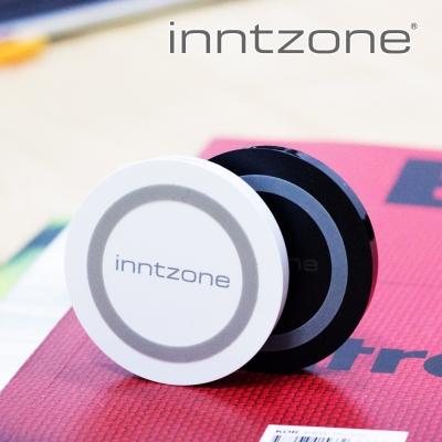 INTC-WC600BK 9W 스마트폰 급속 고속무선 충전기 패드