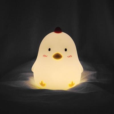 꿀잠 예약, 러브미 코코댁 LED 터치 램프(밝기조절, 타이머)