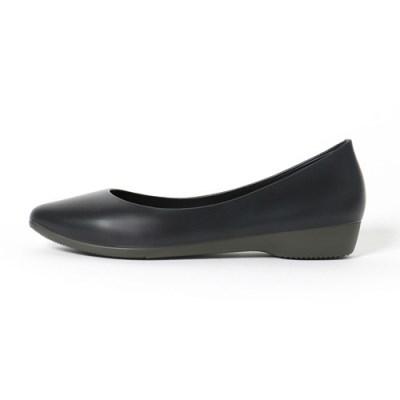 [F3] Flat3 - Pointed Solid Black (F3-P-SB-)