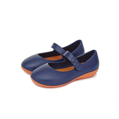 [Mk] Mary Jane for kids Deep Navy (M-K-Deep.Navy-)