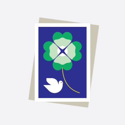 Message Card - 05. A Symbol of Luck