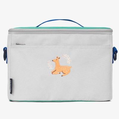[플루토나인] 사슴 이유식 보온보냉가방