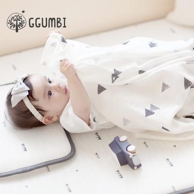 [꿈비] 소프트 거즈 블랭킷 아기,유아 여름 이불,유아_(842823)