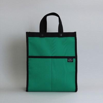 SECOND BAG (GREEN)