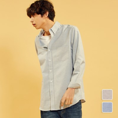 Linen Shirts (U18ATSH06)_(770958)