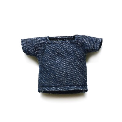 요마네 1012바디용의상 심플 진티셔츠