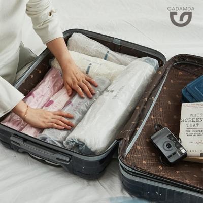 가담다 여행용 압축팩