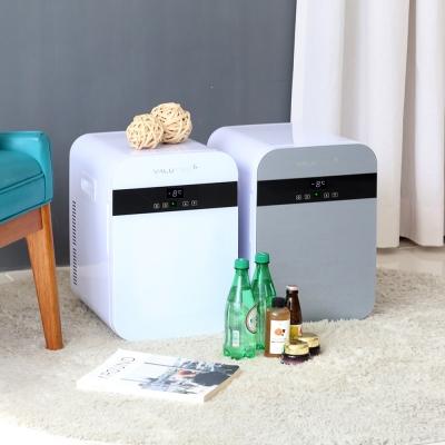 벨류텍 디지털20리터 아답터(220V)포함 냉온장고