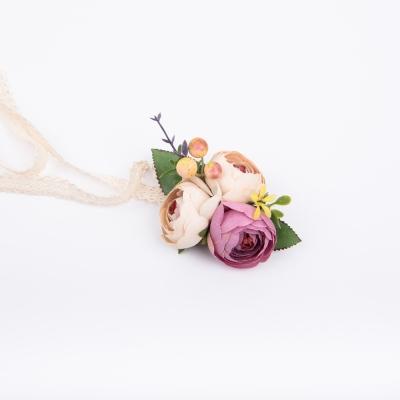 메이 꽃팔찌 (1ea)