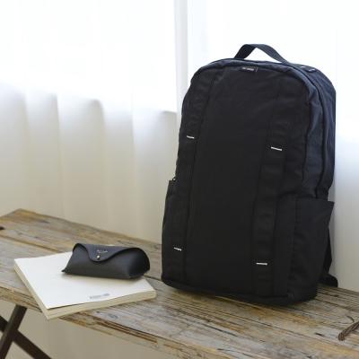 [SKY BORNE] 스탠다드 폴딩 백팩(SB03-BK) - 블랙