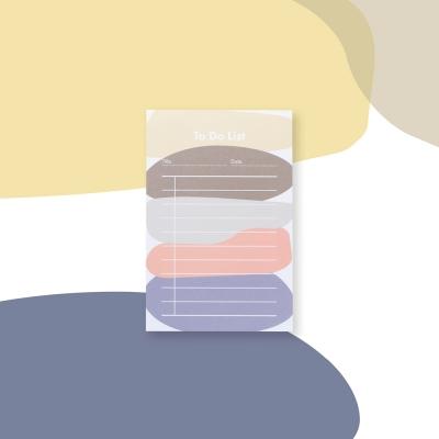 To Do List (Color Blocks)