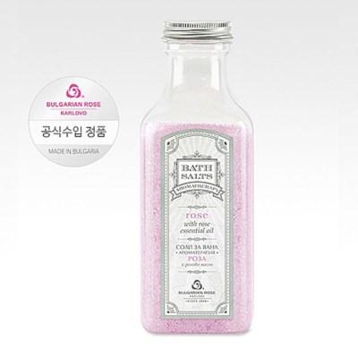 [정식판매처]불가리안로즈 바쓰쏠트 470g
