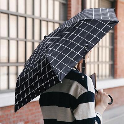 BECAUSE Sunshade Umbrella 양우산