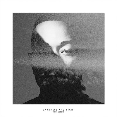 John Legend(존 레전드) - Darkness And Light 2LP