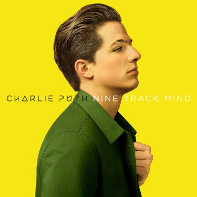 Charlie Puth(찰리 푸스) - Nine Track Mind LP