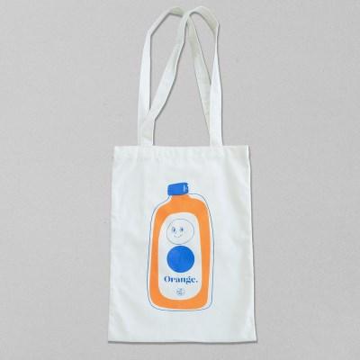 O,LD! 코튼백 _ orange soda