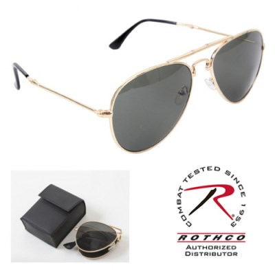 [ROTHCO] FOLDING AVIATOR SUNGLASS 선글라스 폴딩 보잉