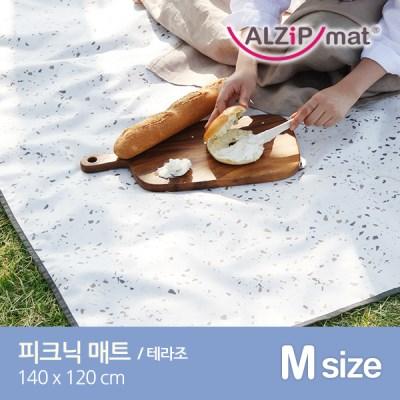 [알집] 피크닉 매트 M 테라조 / 양면방수_(969069)