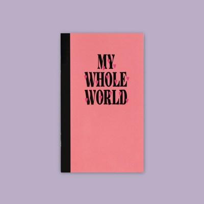 STICKER ALBUM_S_WORLD