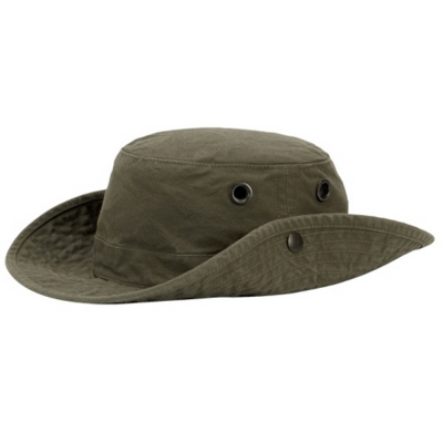 [Tilley] 틸리 모자 T3 완더러 올리브 (T3WOLIV)