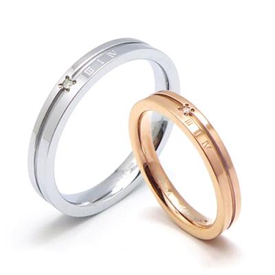 스틸 프라미스 다이아몬드 커플링