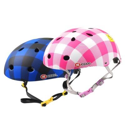 유아 아동 헬멧 보호대 어린이 보호장비