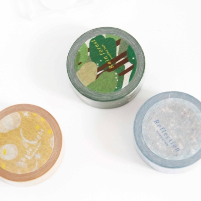 Light Masking tape
