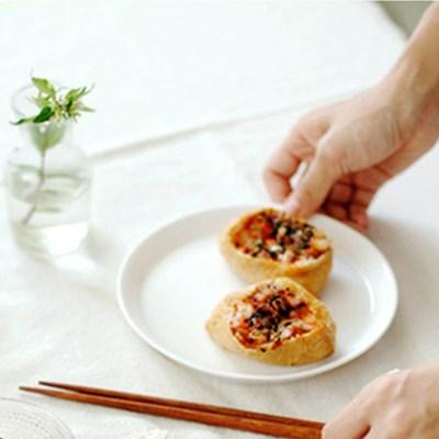 원플레이트 앞접시, 디저트 접시:소 사이즈