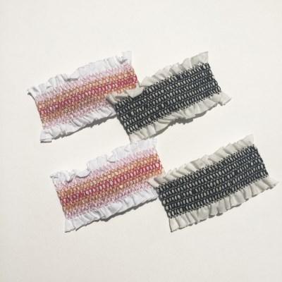 corset hairpin (코르셋 똑딱핀)