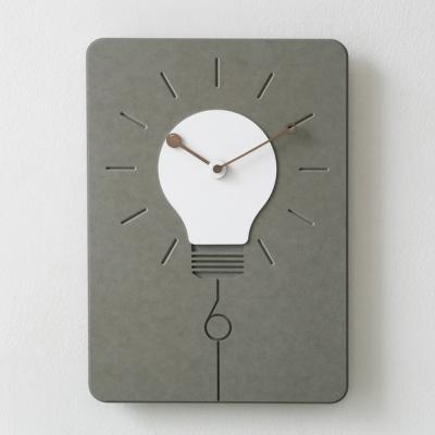 아이디어 벽시계