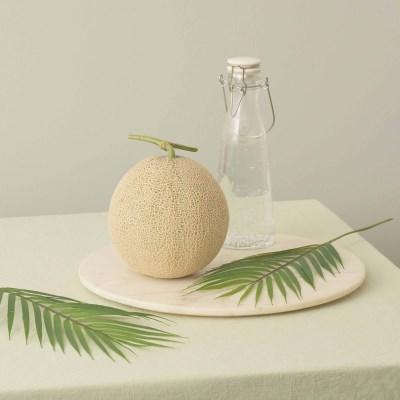 차리다 테이블보 No.3 - Melon