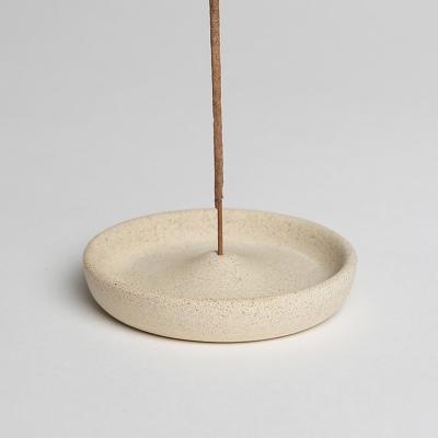 Circle Incense Holder