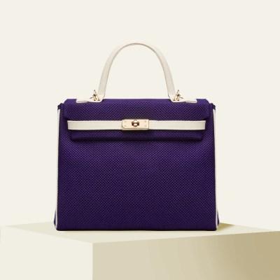 mesh classic_Purple