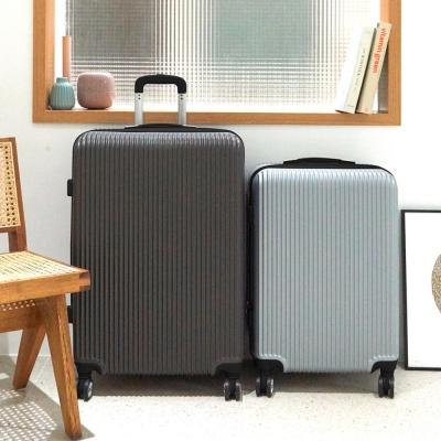 [씨앤티스토리] 뉴오델리아 28인치 특대형 확장형 여행가방