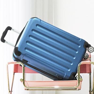 [씨앤티스토리] NEW 캔버라 24형 수화물 여행가방