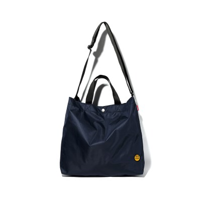 [TE X MNW] 2WAY BAG - NAVY_(1077451)