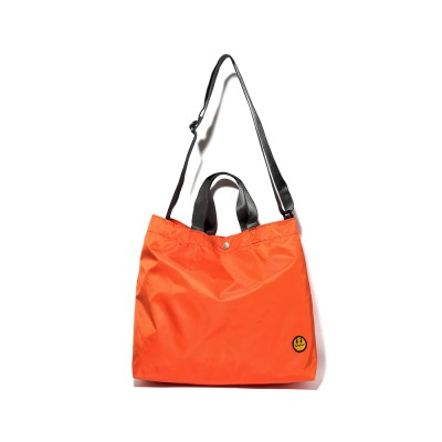 [TE X MNW] 2WAY BAG - ORANGE_(1077450)