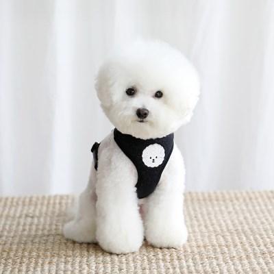 bebe custom harness.02(black)