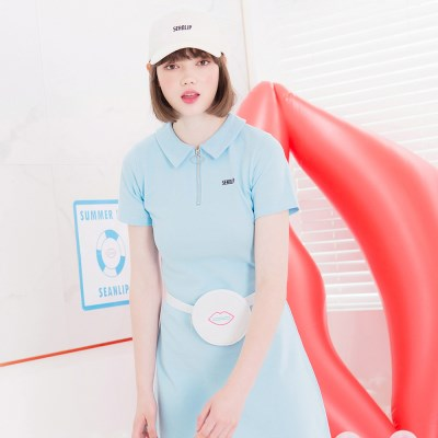 SEANLIP Pk Dress
